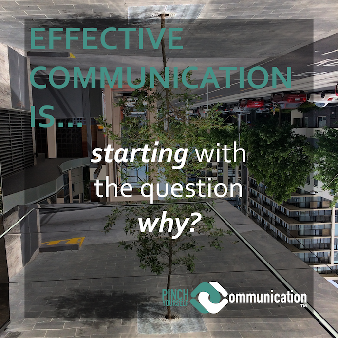 Introducing the Effective Communication series
