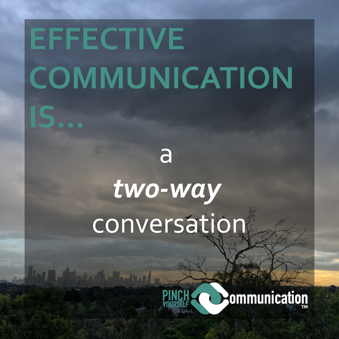 6 reasons two-way communication remains vital in the social media era