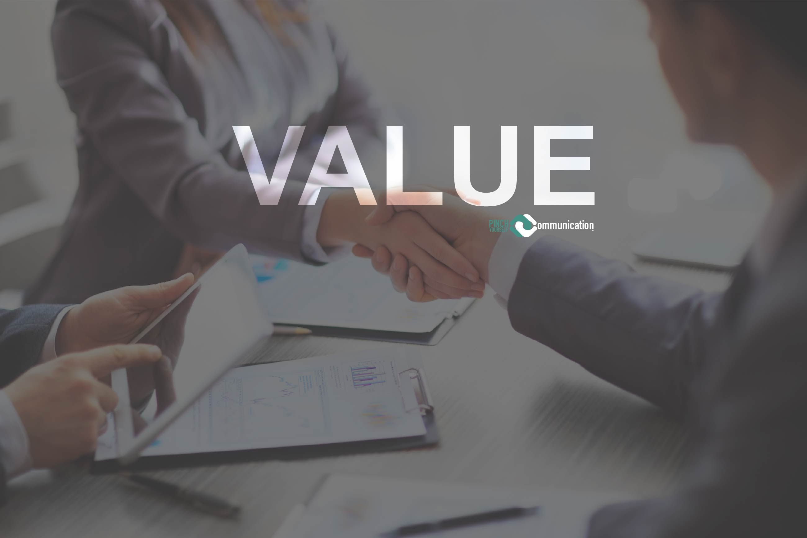 5 steps to help transform communication from a cost centre to a value centre