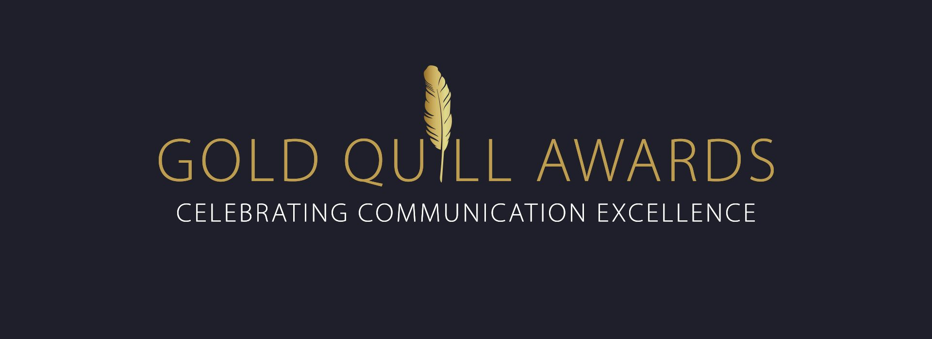 Gold Quill Award recognition for our Fearless work